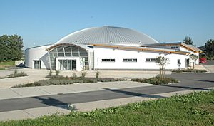 kulturhalle