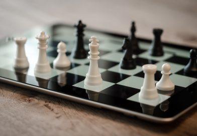 Schachfreunde Ochtendung setzen Vereinsabende virtuell fort